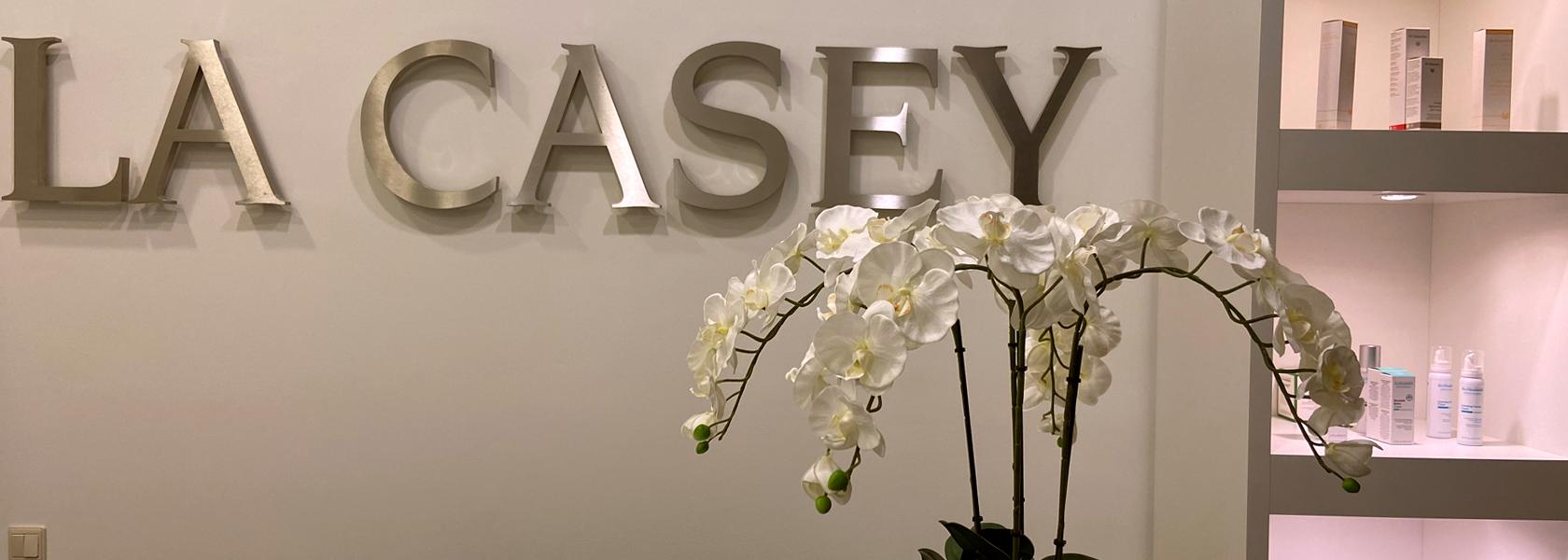 Tarieven schoonheidsbehandelingen - La Casey Laserkliniek