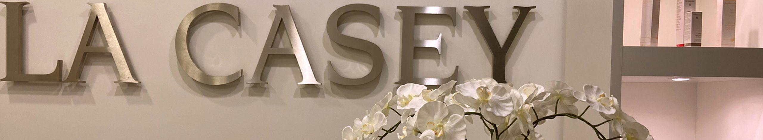 Aanbiedingen - La Casey Laserkliniek